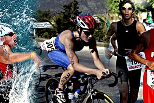 Triathlon Russian Championship will take place in Nizhny Novgorod