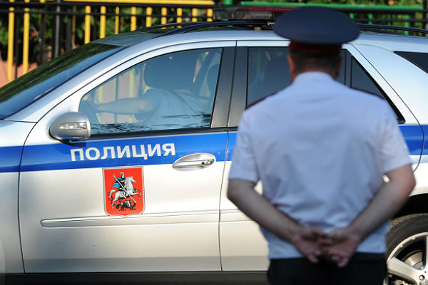 The crime rate decreased in one of the districts of Nizhniy Novgorod, Russia