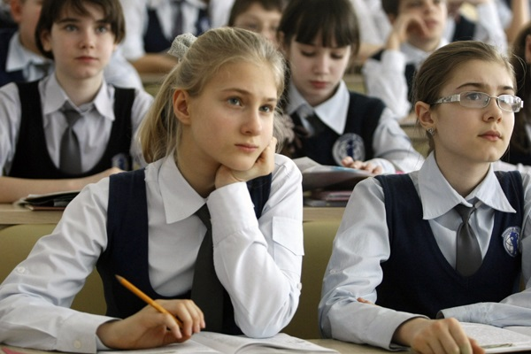 New hotline devoted to organization of education year in Russia