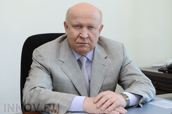 Russia: Valery Shantsev takes the third position in Governors' rating with maximum votes
