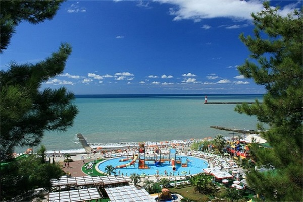 Popularity of Russian Resorts will grow by 50% this Year