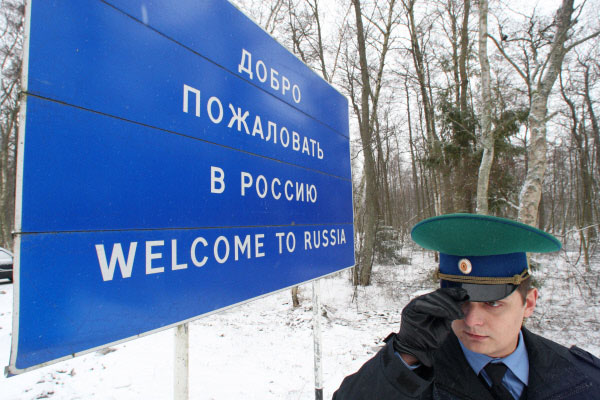 State Duma Deputies offer Restriction for Foreigners Who want to enter Russia